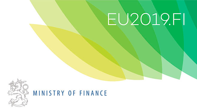 Finland's EU Presidency and the Ministry of Finance
