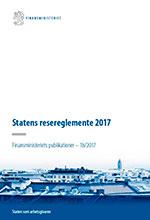 Statens resereglemente 2017
