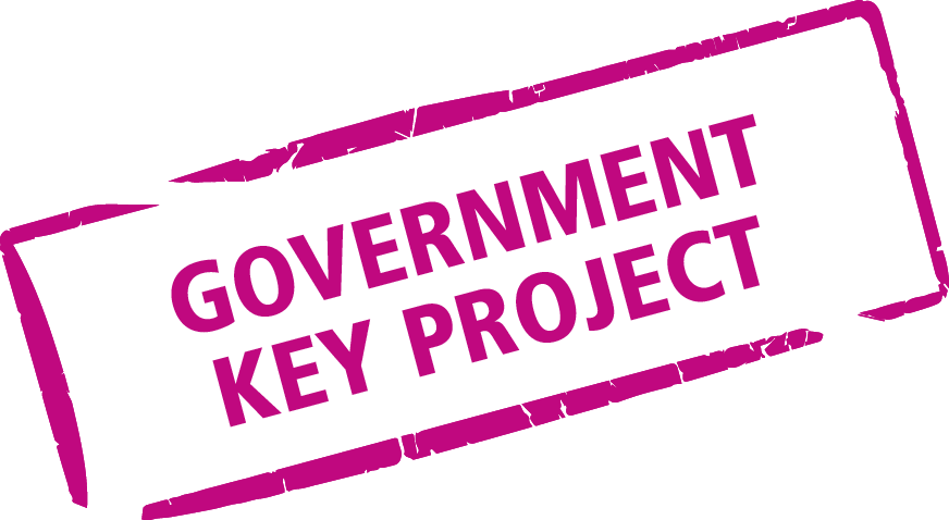 Government key project