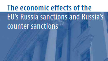 The economic effects of the sanctions