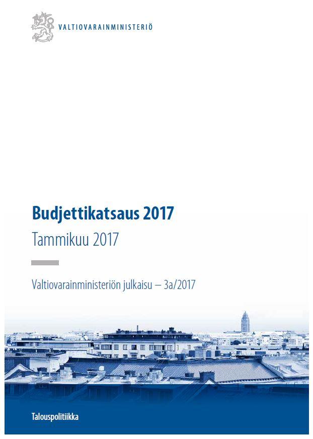Budjettikatsaus 2017